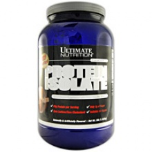 Ultimate Nutrition Protein Isolate 1360 gr