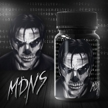 Ноотропный препарат  Freak Label MDNS  60 капсул